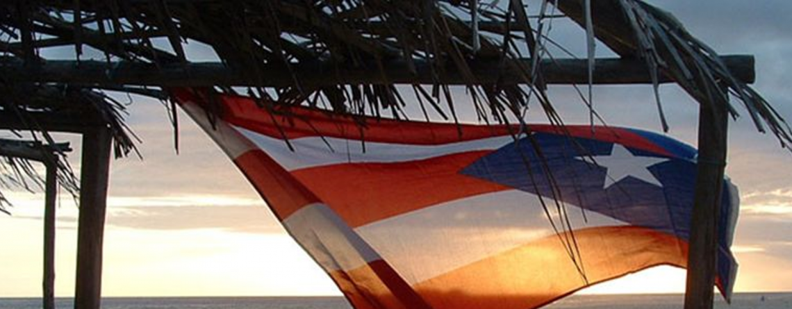 MARCHA For Puerto Rico – Call to Action